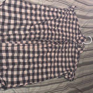 Very cute and comfortable flannel